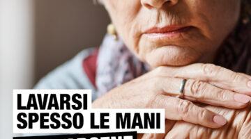 'The Covid dilemma'  – campagna di comunicazione di Regione