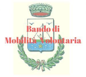 Bando di Mobilità Volontaria(1)