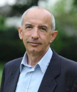 Claudio Spelta