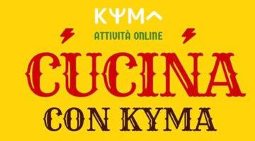 Cucina con KYMA!