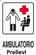 AMBULATORIO COMUNALE – PRELIEVI