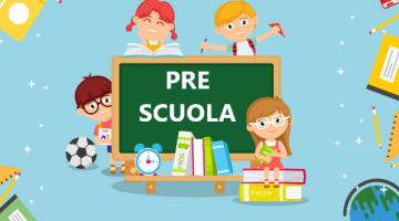 PRE-SCUOLA
