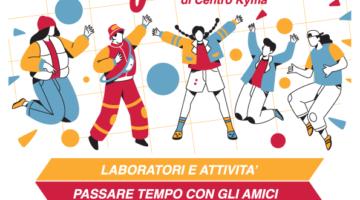 Centro Kyma – Progetto Community in Lab.