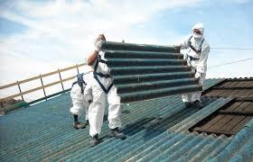Bando per contributi ai cittadini per la rimozione di amianto da edifici privati