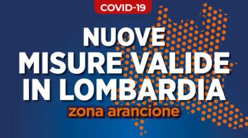 COVID-19 – misure per il contrasto-aggiornamento 4 marzo  2021-zona arancione rafforzato